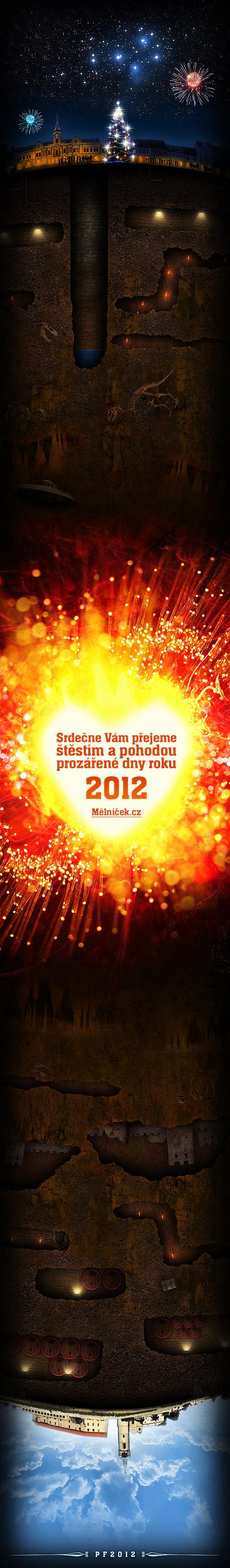Melnicek.cz - PF2012